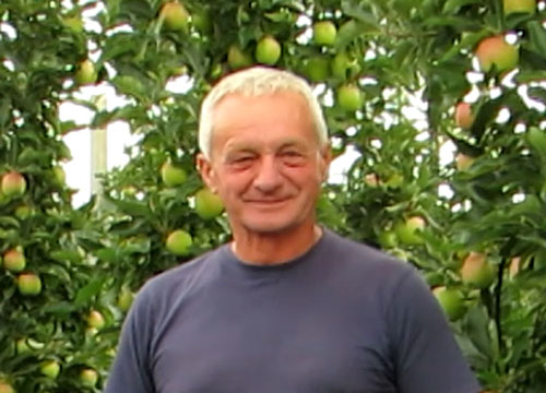 Andrzej Lipiec