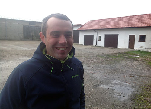 Mariusz Włodarski