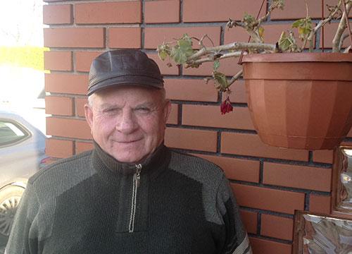 Mirosław Pluta