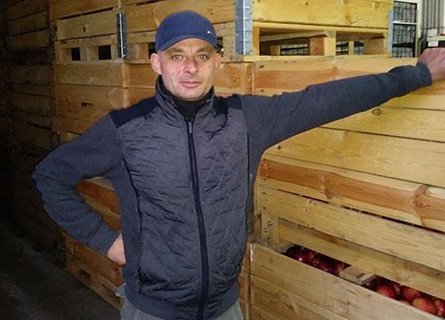 Krzysztof Grzejszczyk